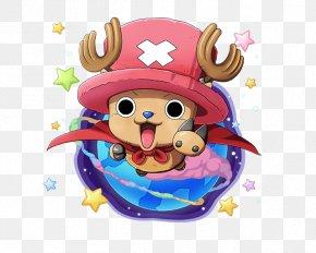 One Piece - One Piece Treasure Cruise Tony Tony Chopper Monkey D. Luffy Usopp Dracule Mihawk PNG