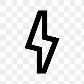 Bolt - Symbol Lightning Character PNG