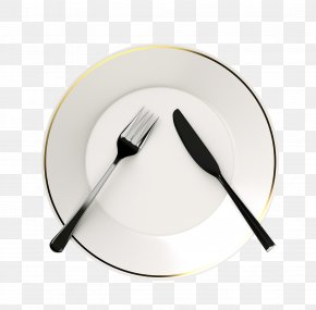 Hotel Tableware Picture - Fork Tableware Plate PNG