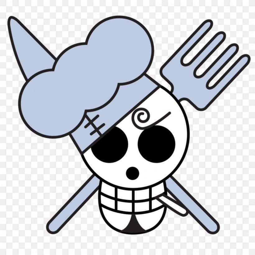 Vinsmoke Sanji Monkey D. Luffy Roronoa Zoro Tony Tony Chopper Jolly Roger, PNG, 894x894px, Vinsmoke Sanji, Art, Artwork, Black And White, Decal Download Free