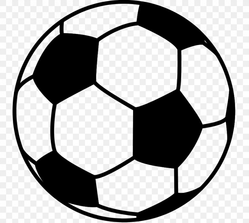 Football Coloring Book Clip Art, PNG, 857x768px, Ball, Area, Black And  White, Coloring Book, Football Download