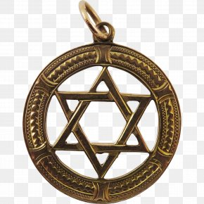 Star Of David - Christianity And Judaism Basic Belief Christianity And Islam PNG