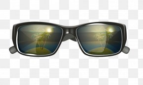 Sunglasses - Goggles Sunglasses Eyewear PNG