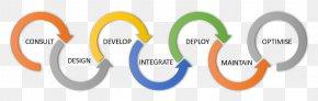 System Integrator Services - Product Design Logo Font Brand PNG