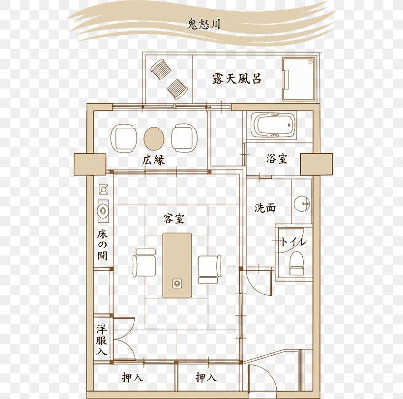 Floor Plan Tawaraya Ryokan Hotel Inn