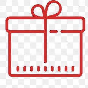 Gift Card - Christmas Gift Wedding Invitation PNG