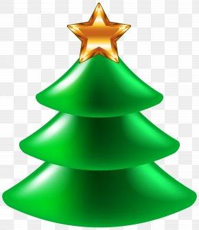 Christmas Tree Clip Art Image - Christmas Tree Clip Art PNG