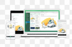 Evernote - Web Page Application Software Multimedia Text Computer Monitors PNG