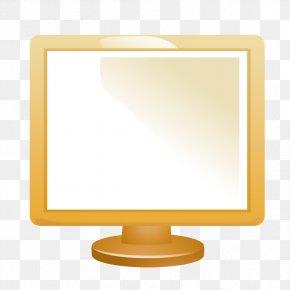 Computer Monitor - Computer Monitor Laptop Display Device PNG