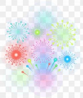 Fireworks Transparent Clip Art - Fireworks Clip Art PNG