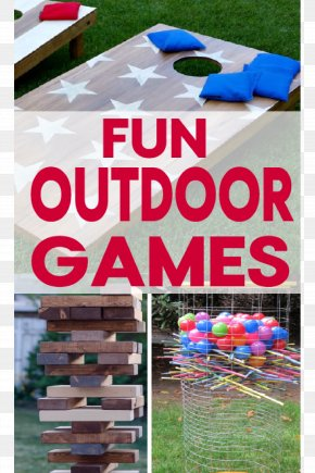 Lawn Games - Monopoly Party Game Hasbro Jenga Lawn Games PNG