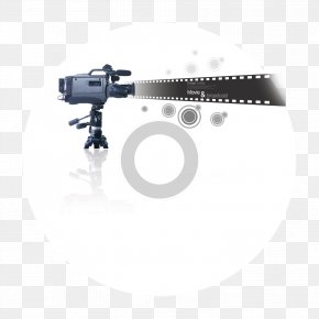 Video Camera - Photographic Film Photography Video Camera Weapon PNG