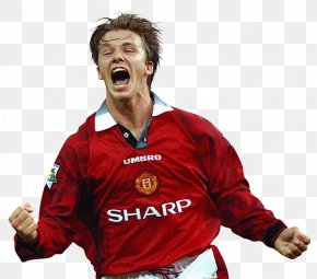 David Beckham - David Beckham Manchester United F.C. Football Player UEFA Champions League PNG