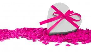 Valentine's Day - Valentine's Day Desktop Wallpaper Gift Wallpaper PNG