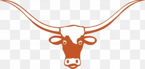 Longhorn - Texas Longhorn Sendera Ranch Elementary School District PNG