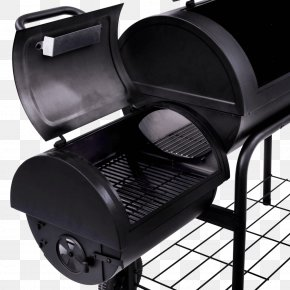Gourmet Smoker Cooker - Barbecue Smoking BBQ Smoker Grilling Char-Broil PNG