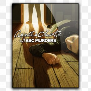 Agatha Christie's Poirot - The A.B.C. Murders Agatha Christie: The ABC Murders Hercule Poirot Murder On The Orient Express Dead Man's Folly PNG