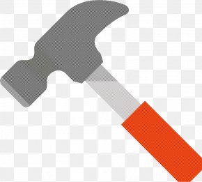 Throwing Axe Hatchet - Axe Tool Stonemason's Hammer Hatchet Throwing Axe PNG
