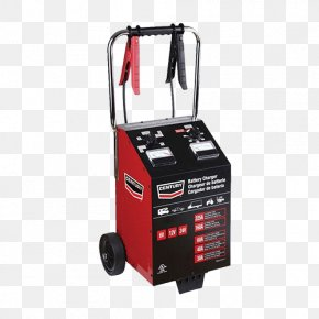 Battery Charger - Battery Charger Car Automotive Battery Electric Battery Jump Start PNG