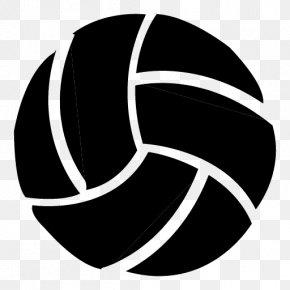 Volleyball Transparent - Beach Volleyball Wallpaper PNG