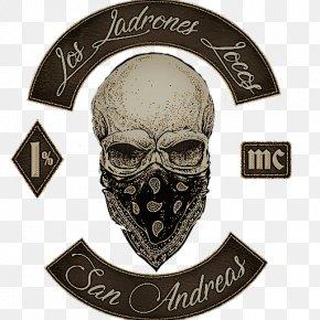 45x45 Cm Interpersonal Relationship Skull Excommunication Motorcycle ClubHell Riders Motorcycle Club - Orange Venue Tarz Kuru Kafa Desenli Kırlent Kılıfı PNG