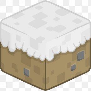 3D Snow - Furniture PNG