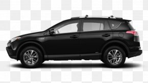 Toyota - 2018 Toyota RAV4 Hybrid XLE Sport Utility Vehicle 2018 Toyota RAV4 Hybrid LE 2018 Toyota RAV4 LE PNG