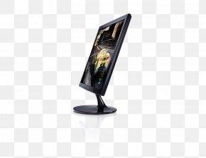 Led Computer Monitors - Samsung SD300 Series Computer Monitors LED-backlit LCD 1080p 24 Inch PNG