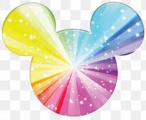 Ears - Desktop Wallpaper Rainbow Display Resolution Wallpaper PNG