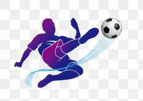 Football Players Vector Download - Football Player PNG
