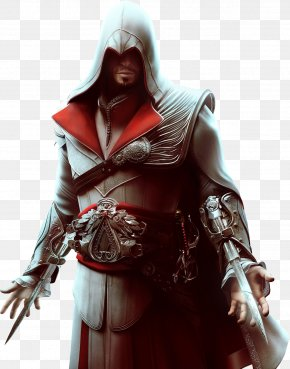 Assassin's Creed: Brotherhood Assassin's Creed III Ezio Auditore Assassin's Creed: Revelations PNG