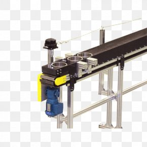 Mucell Extrusion Llc - Conveyor System Conveyor Belt Machine Stainless Steel PNG