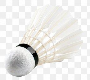 Badminton Shuttlecock - Badminton Net Sport PNG