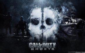 Call Of Duty - Call Of Duty: Ghosts Call Of Duty 4: Modern Warfare Call Of Duty: Black Ops III DOOM PNG