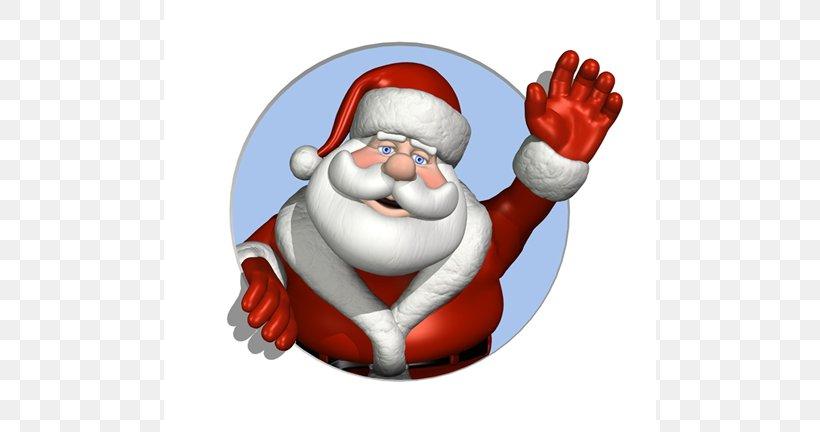 Santa Claus NORAD Tracks Santa Christmas Yule Log Google Santa Tracker, PNG, 768x432px, Santa Claus, Biscuits, Christmas, Christmas Market, Christmas Ornament Download Free