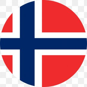 Flag - Flag Of Norway National Flag Norwegian Flags Of The World PNG
