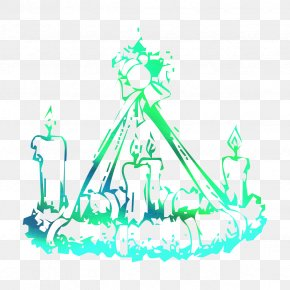 Candle Coloring Book Christmas Day Ausmalbild Drawing PNG