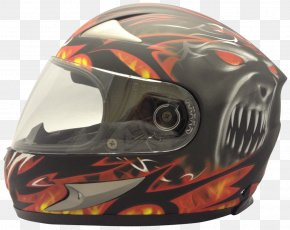 Motorcycle Helmets - Motorcycle Helmets Motorcycle Accessories Bicycle Helmets Sporting Goods PNG