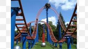 Park - Roller Coaster Alton Towers Amusement Park Tourist Attraction Water Park PNG