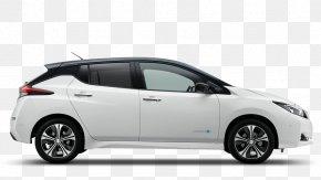 Nissan Leaf - 2018 Nissan LEAF Nissan Micra Car Nissan Qashqai PNG