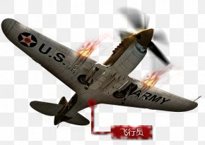 Aircraft - War Thunder Airplane Aircraft Aviation Propeller PNG