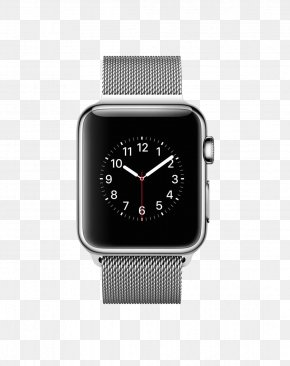 Apple Apple Watch Aluminum Metal Case - IPhone 6S Apple Watch Series 2 IPad Pro PNG