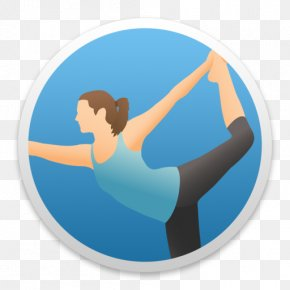 Yoga - Yoga Physical Fitness App Store .ipa PNG