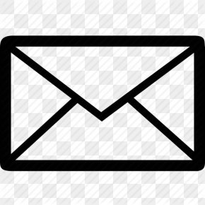 Icon Envelope Drawing - Email Text Messaging Clip Art PNG