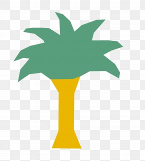 Palm Tree - Tree Arecaceae Woody Plant Clip Art PNG