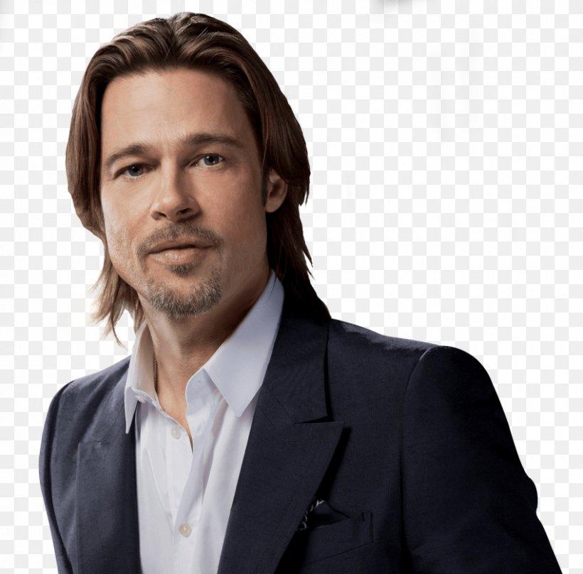 Brad Pitt Hairstyle Long Hair Short Hair Png 850x838px Brad Pitt Bangs Beard Blazer Businessperson Download