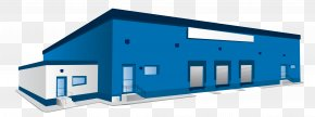Factory Building - Building Architectural Engineering Clip Art PNG