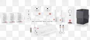 Alarm System - Communication Electronics PNG