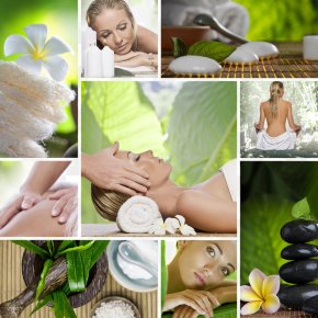 SPA Health Material - Day Spa Massage Stock Photography Facial PNG