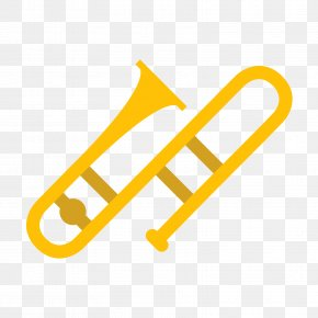 Trombone - Iconfinder Syre Icon Design PNG